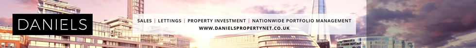 Get brand editions for Daniels Property Services, Bromley