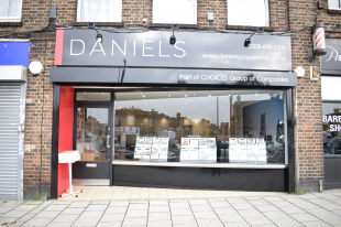 Daniels Property Services, Bromleybranch details