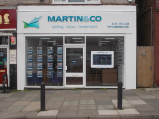Martin & Co, Wirral Moreton - Lettings & Salesbranch details