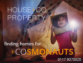 Get brand editions for House + Co Property, Bristol