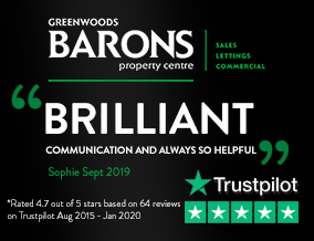 Get brand editions for Barons Property Centre Ltd, Midsomer Norton