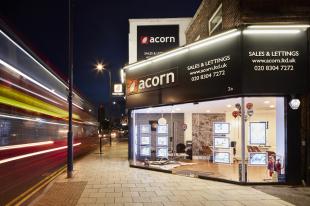Acorn, Wellingbranch details
