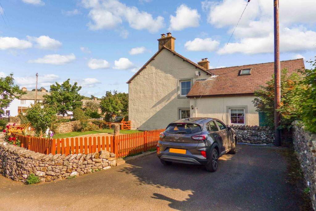 3 bed end terrace house for sale in The Sands, Appleby-In
