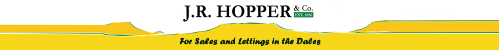 Get brand editions for J.R Hopper & Co, Leyburn