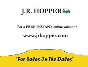 Get brand editions for J.R Hopper & Co, Leyburn
