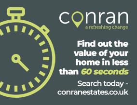 Get brand editions for Conran Estates, Lee