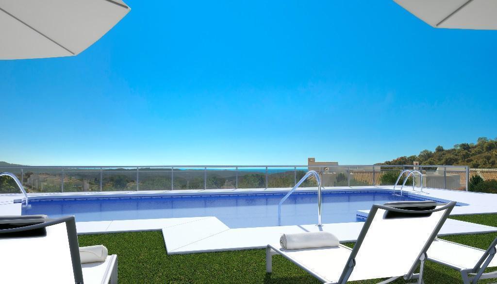 2 bed new Apartment in Elviria (Marbella)...