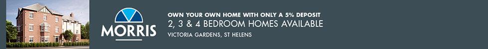 Morris Homes Ltd, Victoria Gardens