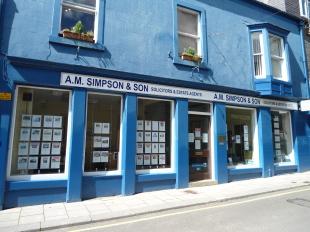 A.M.Simpson & Son, Moffatbranch details