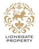 Lionsgate Property Management, London branch logo