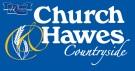 Church & Hawes, Wickham Bishops logo