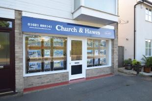 Church & Hawes, Wickham Bishopsbranch details