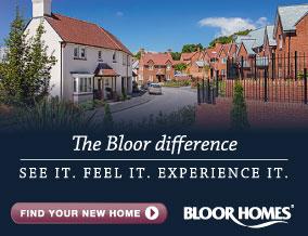 Get brand editions for Bloor Homes, Laurel Grove