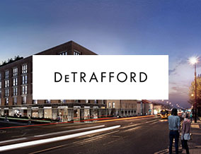 Get brand editions for DeTrafford Estates Group, Victoria Gardens