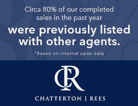 Get brand editions for Chatterton Rees, London