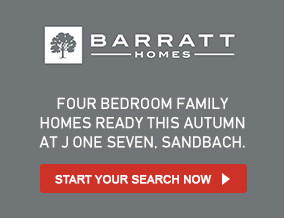 Get brand editions for Barratt Homes, J One Seven