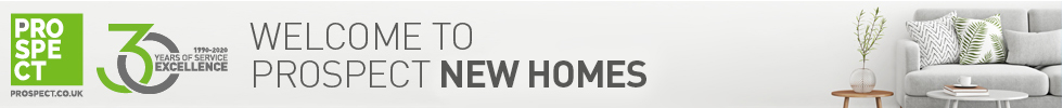 Get brand editions for Prospect Estate Agency, New Homes