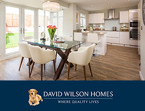 Get brand editions for David Wilson Homes North East, The Drive at Mount Oswald