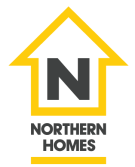 Northern Homes, Barley - Sales branch logo