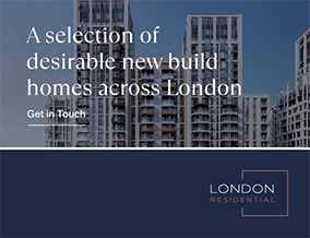Get brand editions for London Residential, Camden - Lettings
