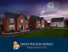 Get brand editions for David Wilson Homes, The Chimes