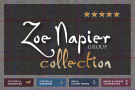 Zoe Napier Collection, Essex details