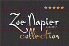 Zoe Napier Collection, Essexbranch details