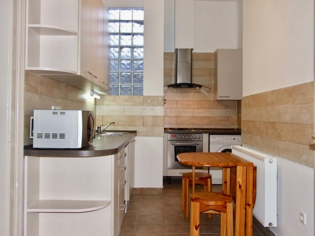Apartment in District Vii, Budapest