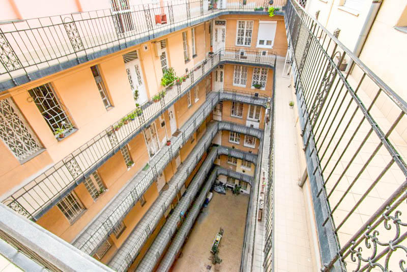 2 bed Apartment for sale in District Vii, Budapest