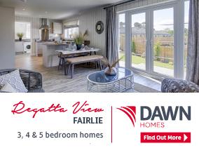 Get brand editions for Dawn Homes Ltd, Regatta View