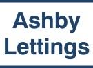 Ashby Lettings logo