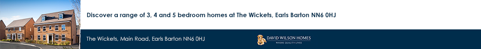 David Wilson Homes, The Wickets