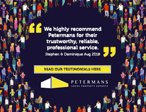 Get brand editions for Petermans, West Dulwich