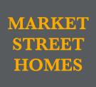 Market St Homes , Wirral logo