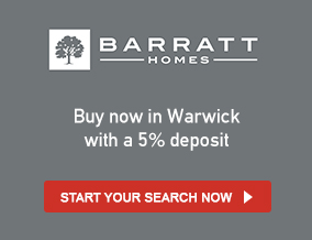Get brand editions for Barratt Homes, Warwick Gates