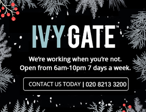 Get brand editions for Ivy Gate , Borehamwood and Barnet
