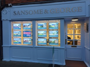 Sansome & George, Newburybranch details