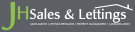 JH Sales and Lettings logo