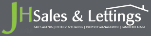 JH Sales and Lettings, Burybranch details