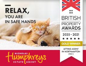 Get brand editions for Nicholas Humphreys, Northampton