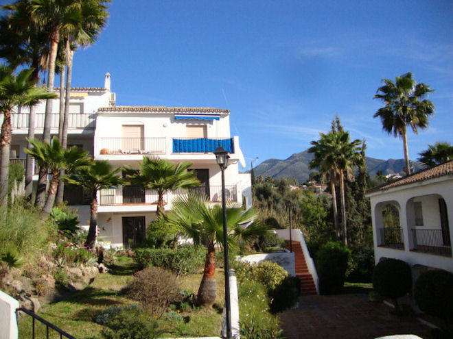 Mijas Apartment for sale