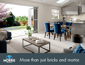 Get brand editions for Morris Homes Ltd, Churchfields