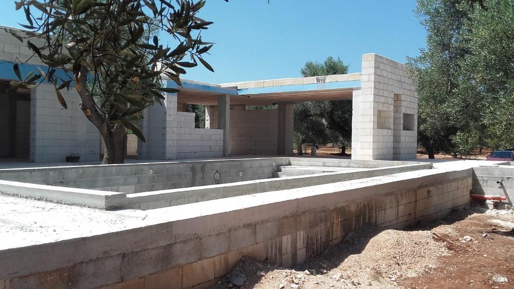 new development for sale in San Vito dei Normanni...