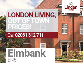 Get brand editions for Linden Homes Chiltern, Elmbank