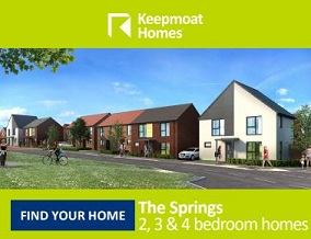 Get brand editions for Keepmoat, The Springs
