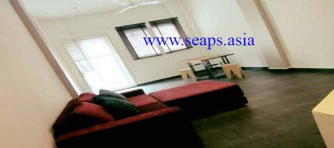 2 bed Apartment in Phnum Pénh