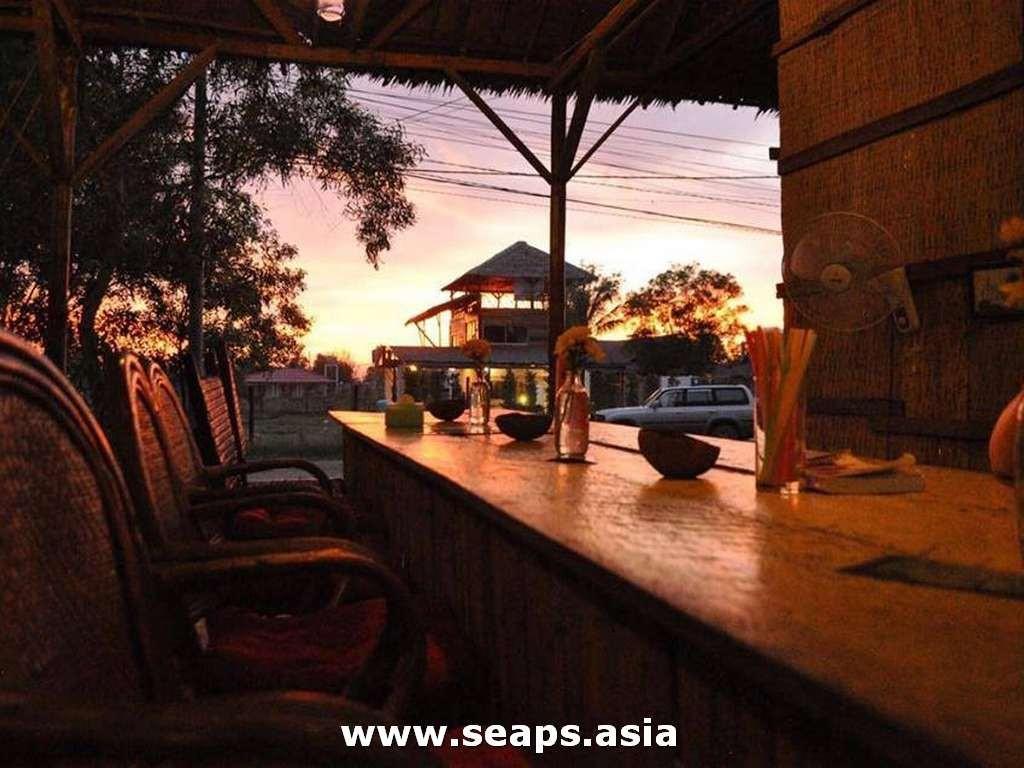 4 bedroom semi detached house in Sihanoukville