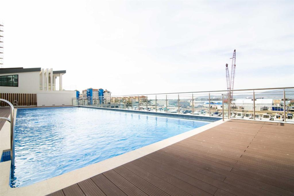 Apartment for sale in Quay 29, GIbraltar...