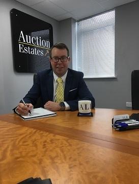 Auction Estates Limited, Nottinghambranch details