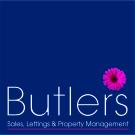 Butlers, Bristol logo